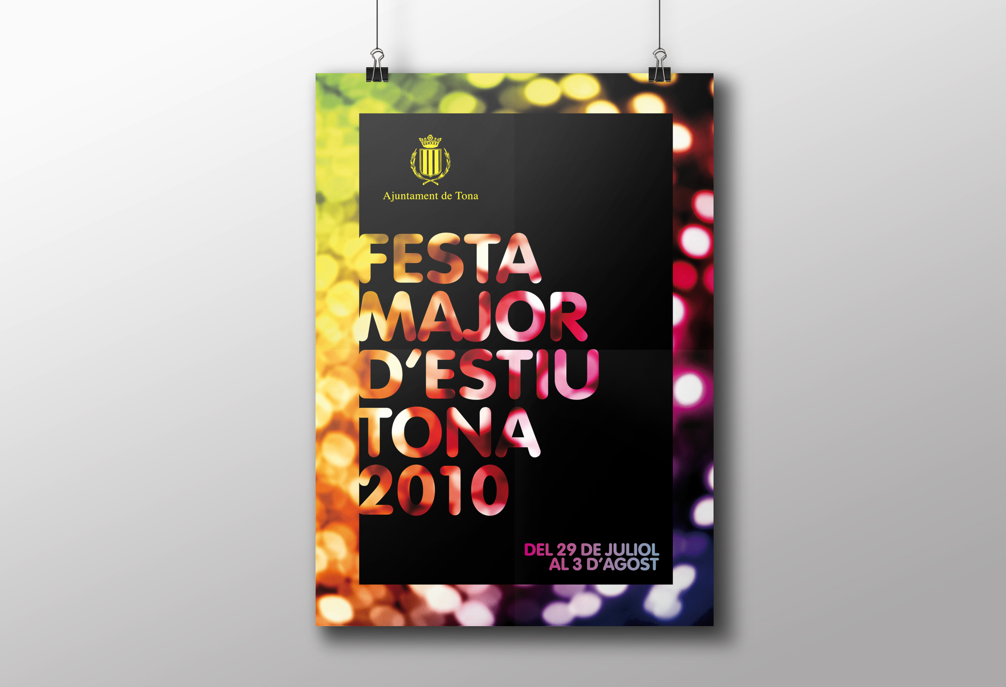 Cartell FME 1